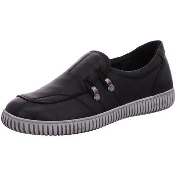 Schuhe Damen Slipper Gemini Slipper 350622-02-009 schwarz