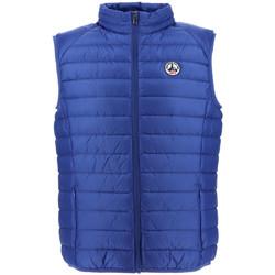 Kleidung Herren Jacken / Blazers JOTT Tom sans manche basique Blau