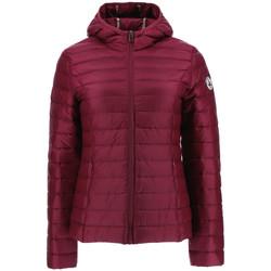 Kleidung Damen Jacken JOTT Cloe ml capuche basique Bordeaux