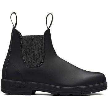 Schuhe Damen Low Boots Blundstone 2032A nero
