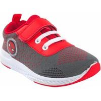 Schuhe Jungen Multisportschuhe Cerda Kindersport CERDÁ 2300004934 ne.roj Rot