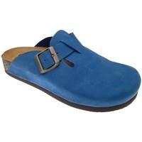 Schuhe Damen Pantoletten / Clogs De Fonseca DEFONASOLOazz blu