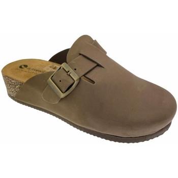 Schuhe Damen Pantoletten / Clogs De Fonseca DEFONASOLOmar marrone