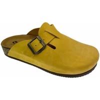 Schuhe Damen Pantoletten / Clogs De Fonseca DEFONASOLOocr marrone