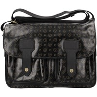 Taschen Damen Umhängetaschen Pollini TE8401PP02 Schwarz