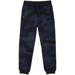 Kleidung Jungen Jogginghosen Mayoral  Azul