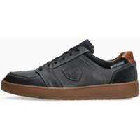 Schuhe Herren Slipper Mephisto 3655 1535 weiß