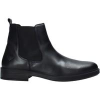 Schuhe Herren Boots Docksteps DSM101701 Schwarz