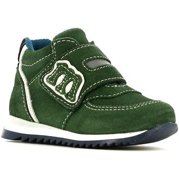 Schuhe Kinder Sneaker Low Melania ME1646B5I.A Grün
