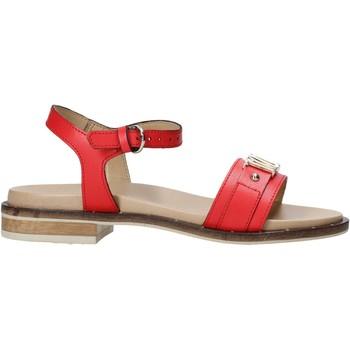 Schuhe Damen Sandalen / Sandaletten Alviero Martini E084 8578 Rot