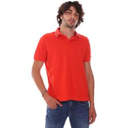 Kleidung Herren Polohemden Invicta 4452241/U Rot