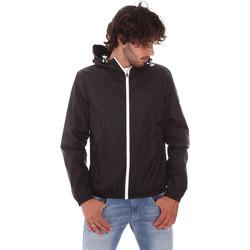 Kleidung Herren Jacken Invicta 4431760/U Schwarz