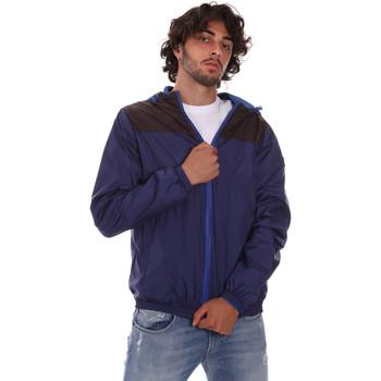 Kleidung Herren Jacken Invicta 4431780/U Blau