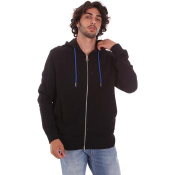 Kleidung Herren Sweatshirts Invicta 4454252/U Schwarz