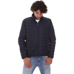 Kleidung Herren Daunenjacken Invicta 4431759/U Blau