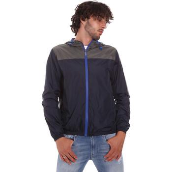 Kleidung Herren Jacken Invicta 4431780/U Schwarz