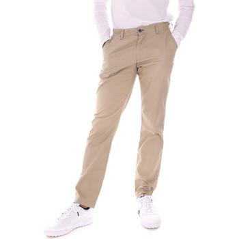 Kleidung Herren Hosen Ea7 Emporio Armani 272465 6P103 Beige