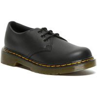 Schuhe Kinder Derby-Schuhe Dr Martens 26337001 Schwarz