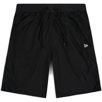 Kleidung Herren Badeanzug /Badeshorts New-Era 12195350 Schwarz