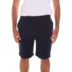 Kleidung Herren Badeanzug /Badeshorts Key Up 2G38J 0001 Blau
