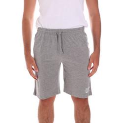 Kleidung Herren Badeanzug /Badeshorts Key Up 2G33S 0001 Grau