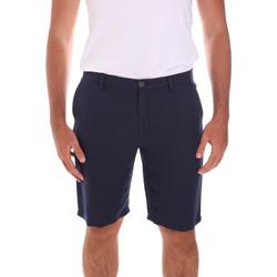 Kleidung Herren Badeanzug /Badeshorts Navigare NV56025 Blau