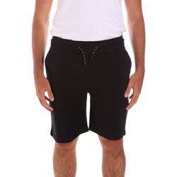 Kleidung Herren Badeanzug /Badeshorts Key Up 2G38J 0001 Schwarz