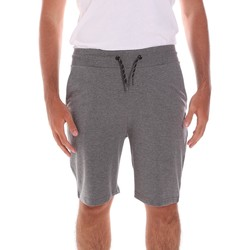 Kleidung Herren Badeanzug /Badeshorts Key Up 2G38J 0001 Grau