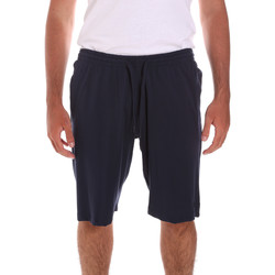 Kleidung Herren Badeanzug /Badeshorts Key Up 2M942 0001 Blau