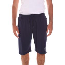 Kleidung Herren Shorts / Bermudas Key Up 2G33S 0001 Blau