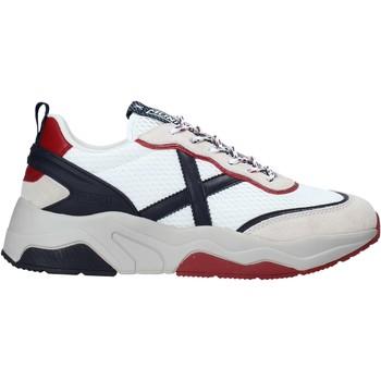 Schuhe Herren Sneaker Munich 8770064 Weiß