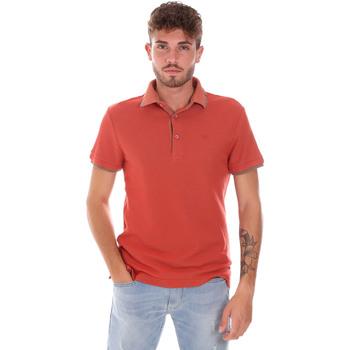 Kleidung Herren Polohemden Gas 310124 Orange