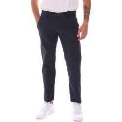 Kleidung Herren Hosen Gaudi 811BU25003 Blau