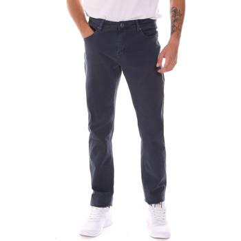 Kleidung Herren Hosen Gaudi 921BU25001 Blau