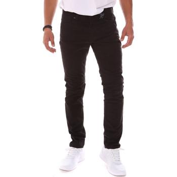Kleidung Herren Hosen Gaudi 021GU25015 Schwarz