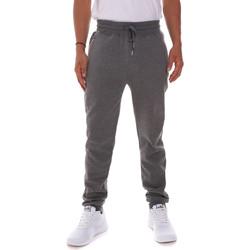 Kleidung Herren Hosen Key Up 2FS43 0001 Grau