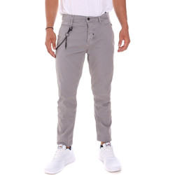 Kleidung Herren Hosen Antony Morato MMTR00339 FA800077 Grau