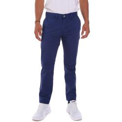 Kleidung Herren Hosen Gaudi 811BU25016 Blau