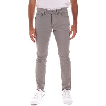 Kleidung Herren Hosen Gas 351215 Grau