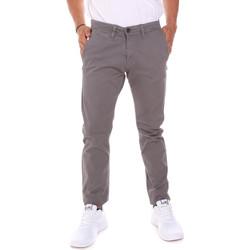Kleidung Herren Hosen Gaudi 921BU25008 Grau