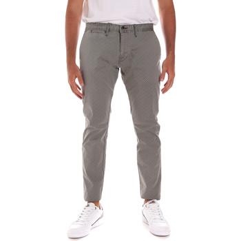Kleidung Herren Hosen Gaudi 811FU25016 Grau