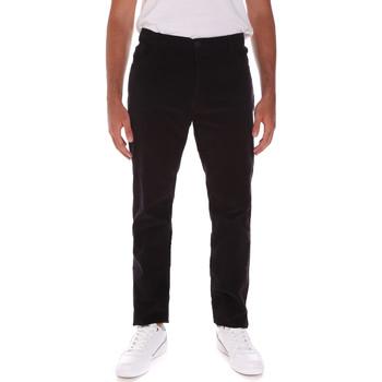 Kleidung Herren Slim Fit Jeans Navigare NV53061 Schwarz