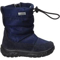 Schuhe Kinder Schneestiefel Falcotto 3001422 01 Blau