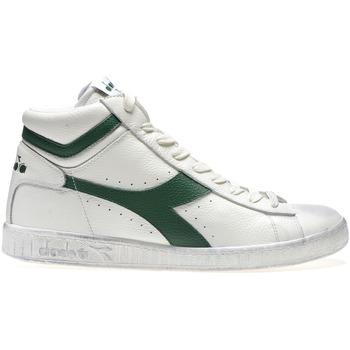 Schuhe Herren Sneaker High Diadora 501159657 Weiß