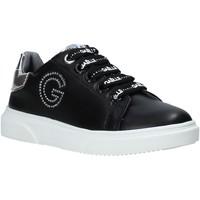 Schuhe Kinder Sneaker Low GaËlle Paris G-1120C Schwarz