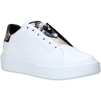Schuhe Damen Sneaker Low Apepazza F1PIMP05/LEA Weiß