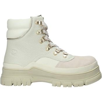 Schuhe Damen Boots Apepazza F1SALLY10/TEX Grün