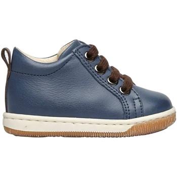 Schuhe Kinder Sneaker Low Falcotto 2012846 01 Blau