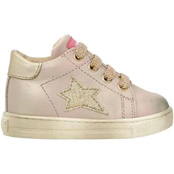 Schuhe Mädchen Sneaker Low Falcotto 2015315 23 Rosa