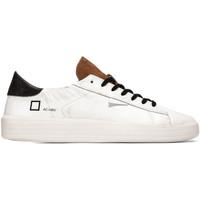 Schuhe Herren Sneaker Low Date M351-AC-HO-WB Weiß